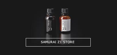 SAMURAI Z1 STORE
